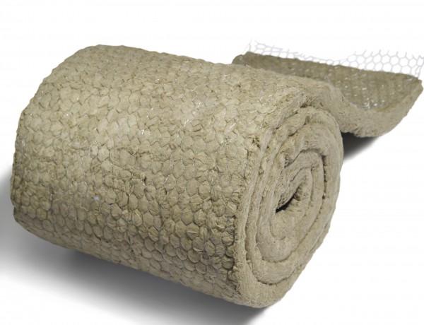 Lana de roca insulvas for Aislamiento lana de roca